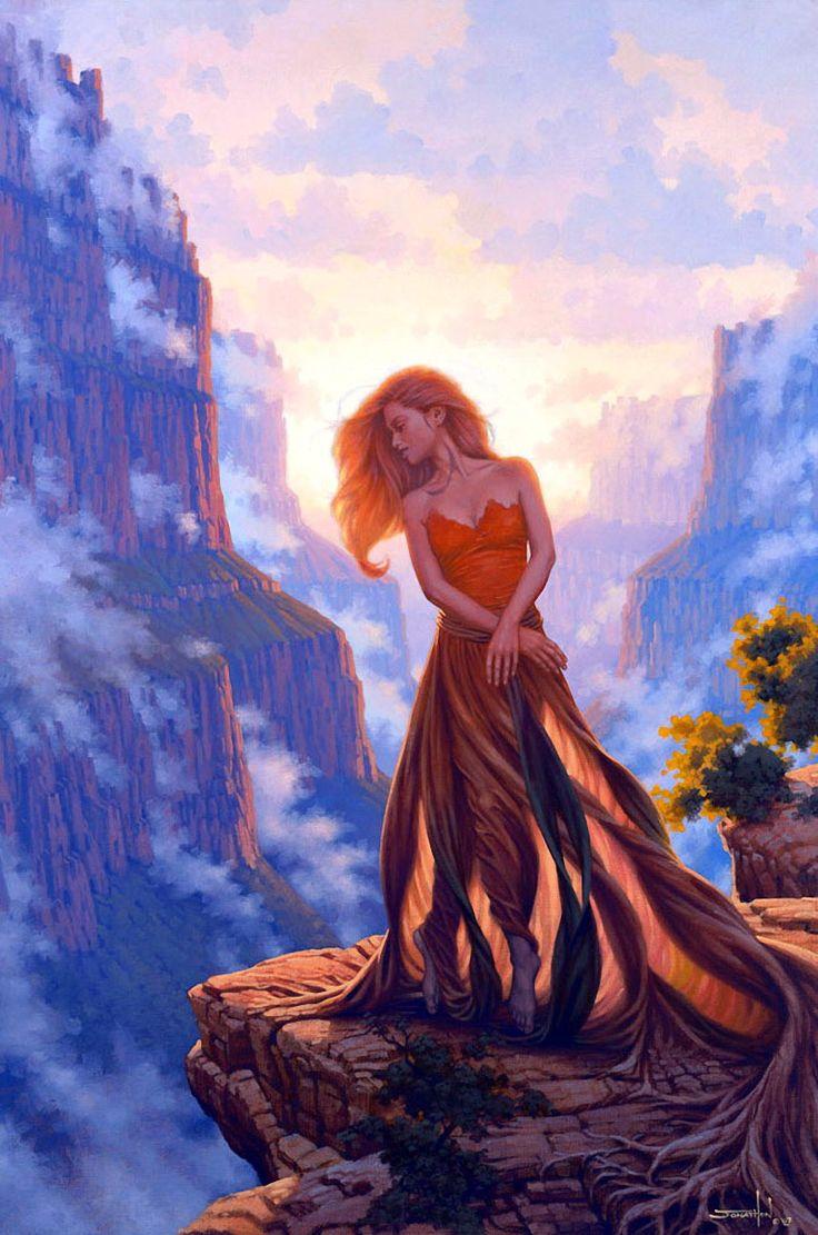 Мой день, женщине богине картинки