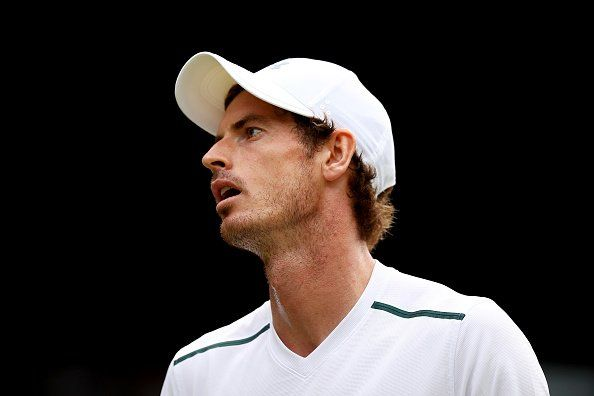 Murray lost