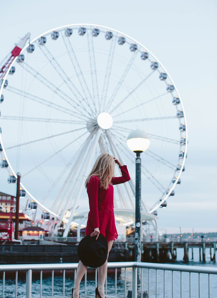 Best Seattle Fashion Ideas On Pinterest Winter Fashion - 10 things to see and do in seattle