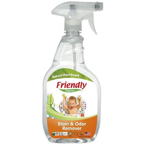 Detergent spray indepartare petesi mirosuri 650 ml