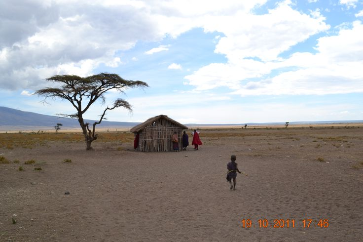 Tanzania.