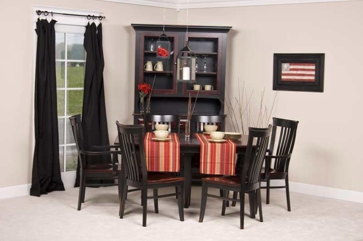 800 Freedom Dining. Visit www.thenewoaktree.com for more dining room furniture options.