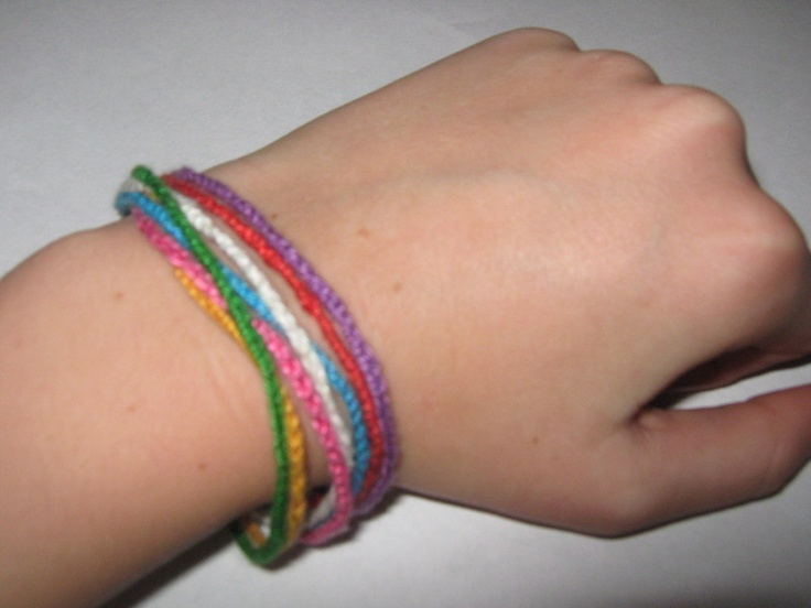 Knitting With Hands And Arms : Best crafts finger and arm knitting diy images on