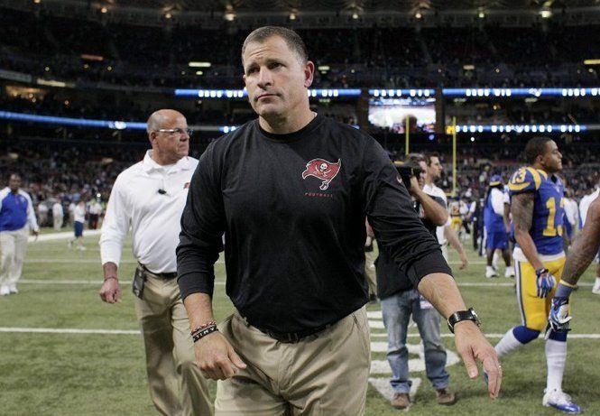 Report: Greg Schiano Interested In Penn State Job If Bill O'Brien Leaves | Robert Littal Presents BlackSportsOnline