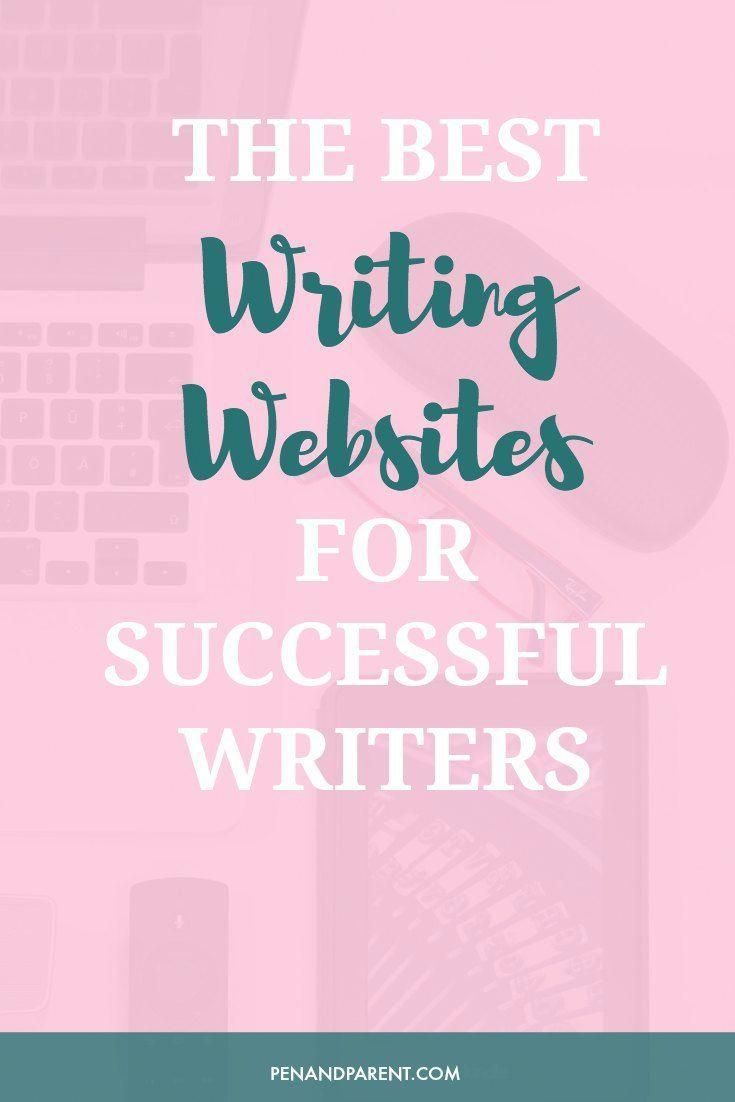websites looking for writers