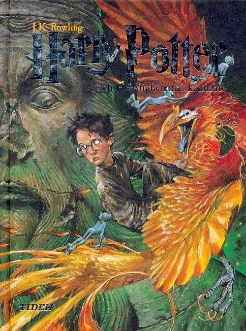Harry Potter na całym świecie - najlepsze i najciekawsze okładki cz. I - literatura.gildia.pl - książki, recenzje, artykuły, nowości