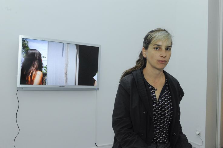 Keren Cytter - Perfect Lovers - Last days to join her work in Barcelona at Fundació Suñol