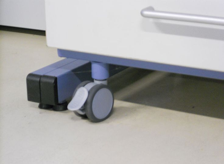 A wide range of accessories for technical furnishing units as to comply with the modern laboratory requirements.