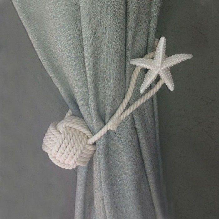 Les 25 meilleures id es concernant embrasses de rideaux sur pinterest ridea - Embrasses pour rideaux ...