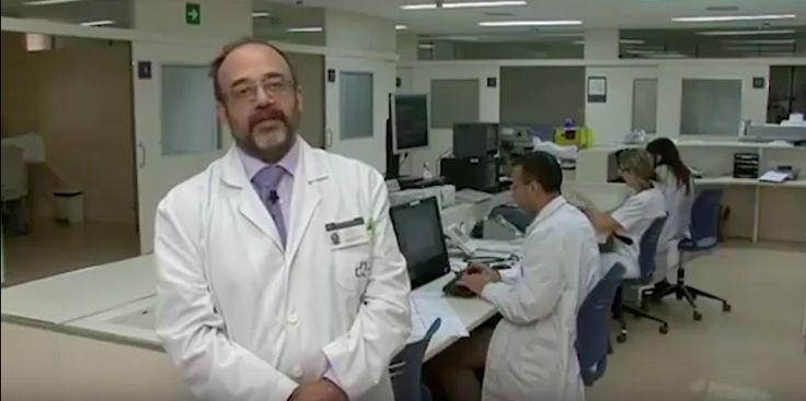 Hospital Quirón Teknon » La cirugía sin sangre reduce riesgos de infección y permite una más rápida recuperación