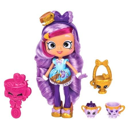 Shopkins™ Shoppies Doll - Kirstea : Target