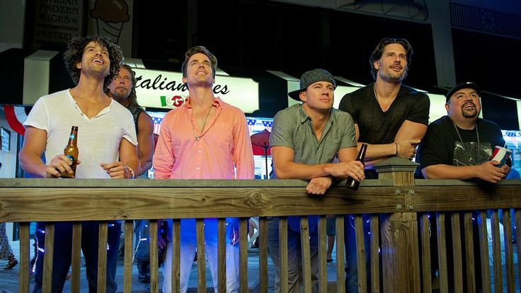 Watch Magic Mike XXL 2015 Movie Online in HD quality 1080p for Free. Three years after Mike bowed out of the stripper life at the top of his game, he and the remaining Kings of Tampa hit the road to Myrtle Beach to put on one last blow-out performance.