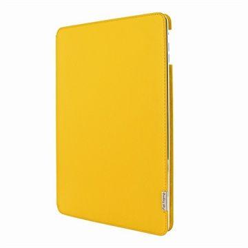 Piel Frama FramaSlim lærveske til iPad Air - Gul