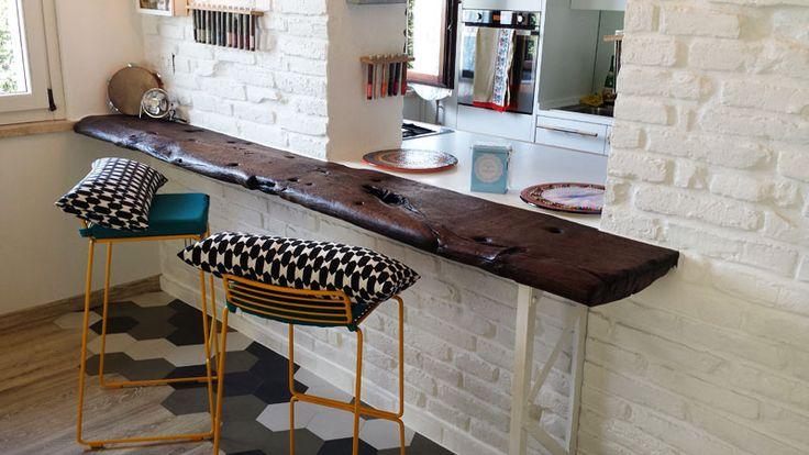 Oltre 25 fantastiche idee su bancone bar per cucina su for Ikea bancone bar