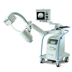 Refurbished Hologic Fluoroscan Insight 2 Mini C-Arm - Soma Technology, Inc.
