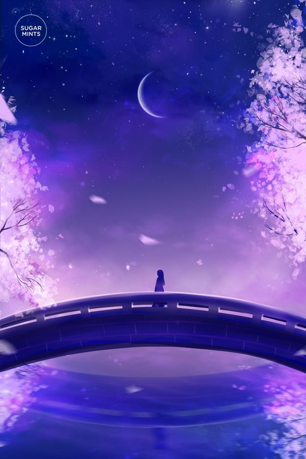 moon flower. by sugarmints on DeviantArt