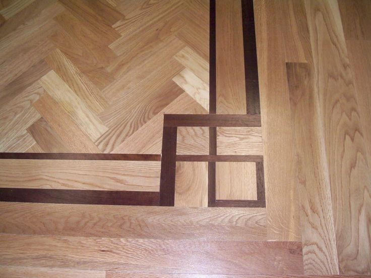 13 best danielle images on pinterest floors wood for Hardwood floor designs borders
