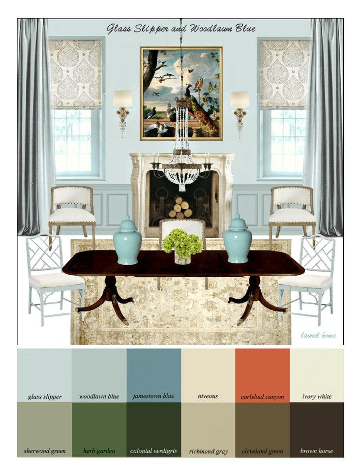 The Laurel Home Paint Palette and Home Furnishings Collection is Here!