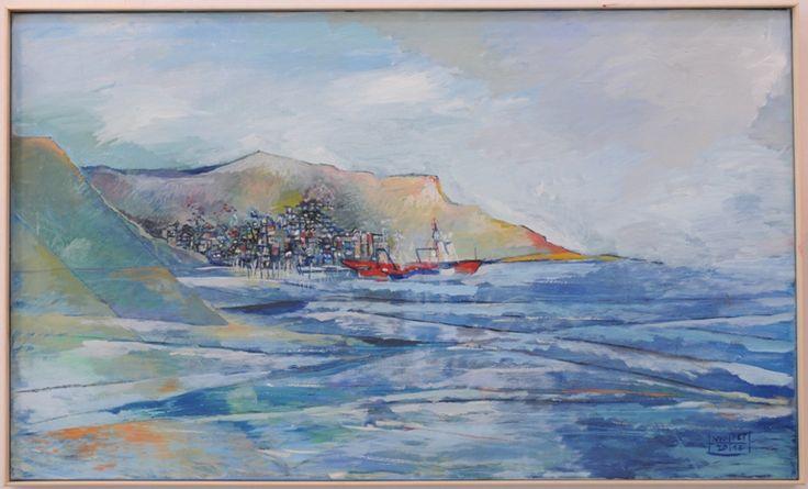 Vaporul roșu în port – Viorica Petrovici  2,520.00lei