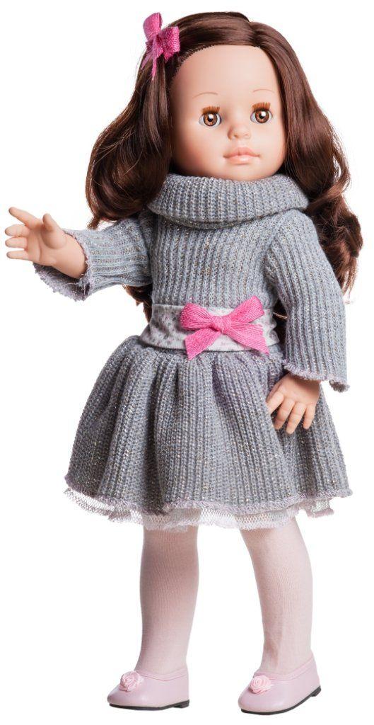 Puppen Puppen & Zubehör Spiel Puppe Mini Puppe Helena Ca 20 Cm Von Paola Reina Art Nr 635