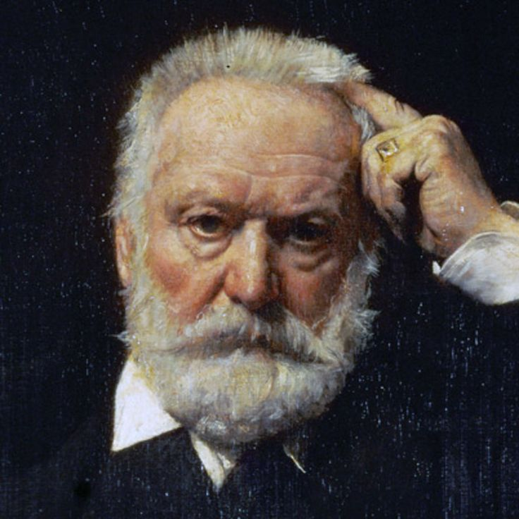 Experience the French Revolution with Victor Hugo on Biography.com. His novels The Hunchback of Notre-Dame and Les Misrables emerged from his turbulent times.