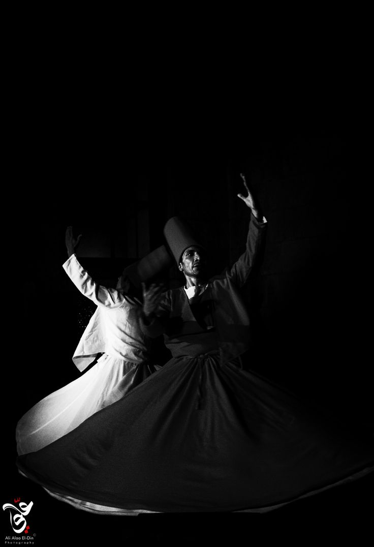 Sufi by Ali Alaa El-Din