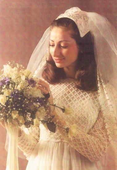 Bellabusta — Brides of Honor: 60 Years of Modest Wedding Gowns