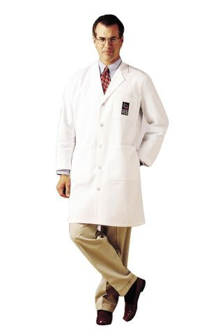 Landau 3139 3139 Mens Lab coat