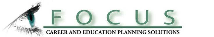 Career Center | Career Assessment - FOCUS2 | Liberty University