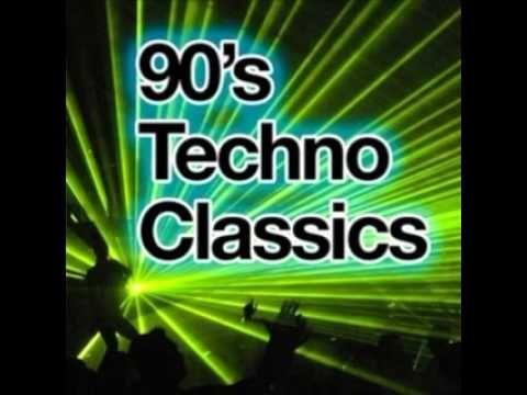 german techno classics