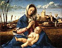 Tila, kuva, aatteet   Varhaisrenessanssin maalaustaide: antiikin kristinusko kohtaamisia