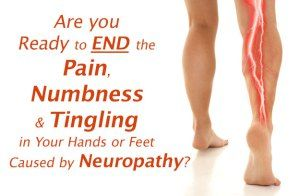 foot neuropathy treatment