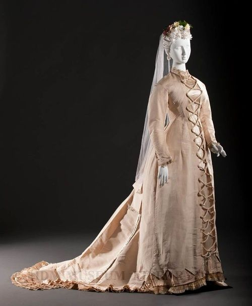 Vintage Wedding Dresses Bristol: 192 Best Images About Historicism 1870-1890: Wedding On