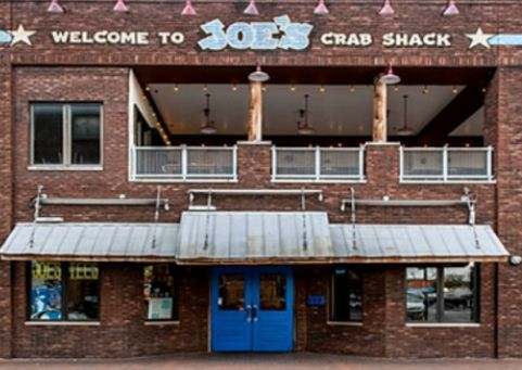 SoBro's Joe's Crab Shack sold for $7.15 million per a Metro doc. The property is 0.30 acres & located at 123 2nd Ave S. #NashvillePost