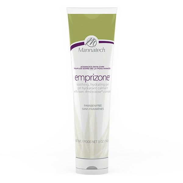 Emprizone® Gel - Soothe and hydrate to maintain your skin's natural texture and beauty