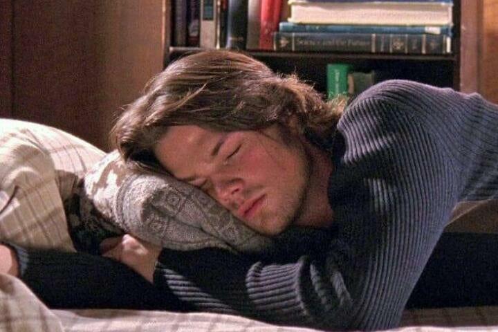 Sleepy....Sam...Clay...?