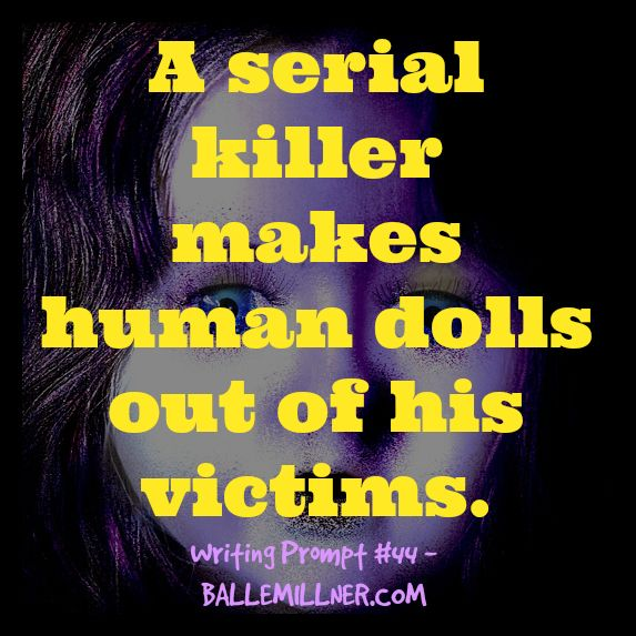 the human fascination with serial killers Could it be that some of us have a macabre fascination with serial killers for the same reason engage in necrophilia, and occasionally even eat another human being.