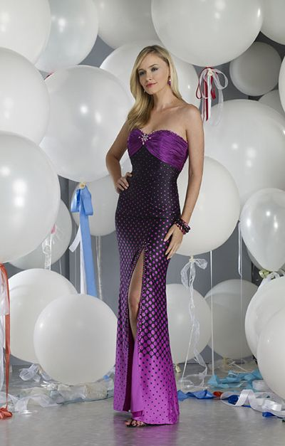 Astra Formal - Forever Yours 910107 | Size 4 Purple