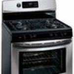 Installing A Gas Range Where An Electric Range Once Stood Can Be Challenging!