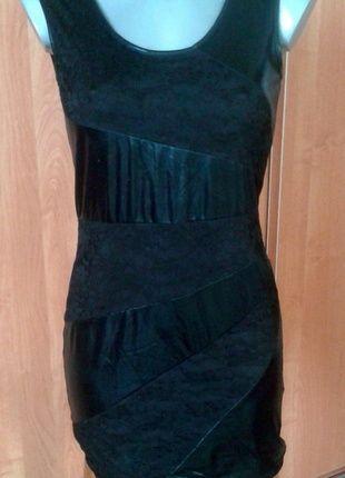 Kup mój przedmiot na #vintedpl http://www.vinted.pl/damska-odziez/krotkie-sukienki/9904488-mala-czarna-tatu
