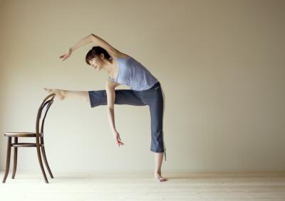 Les 25 Meilleures Id 233 Es De La Cat 233 Gorie Pilates Chair Sur