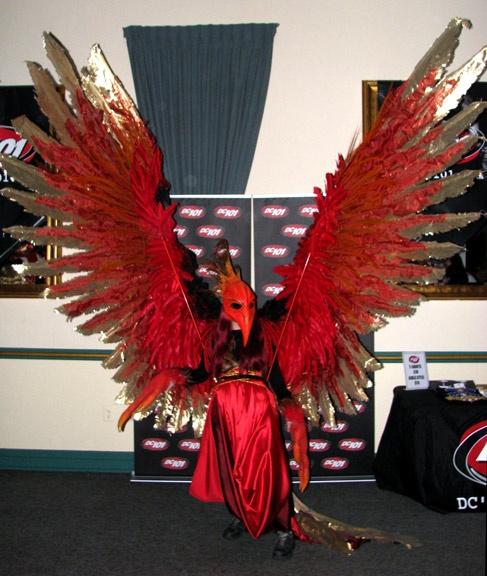 costume phoenix wing final - Halloween Costumes In Phoenix