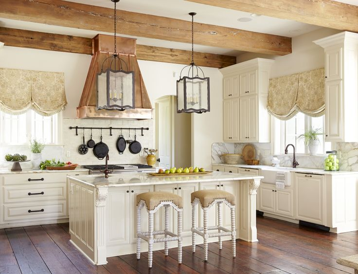 14 fabulous country french kitchens to get your design wheels turning