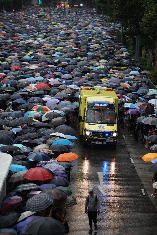 Hong Kong Protests August 2019 History Of Hong Kong Hong Kong Hong Kong Art