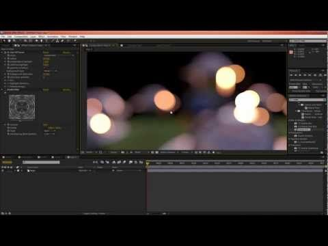 Linear Workflow in After Effects