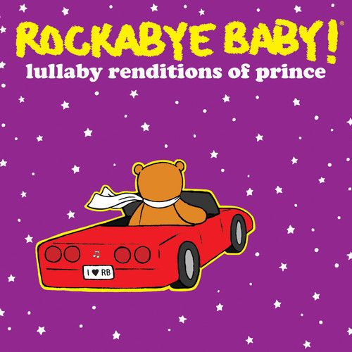Rockabye Baby! - Lullaby Renditions Of Prince [CD New]