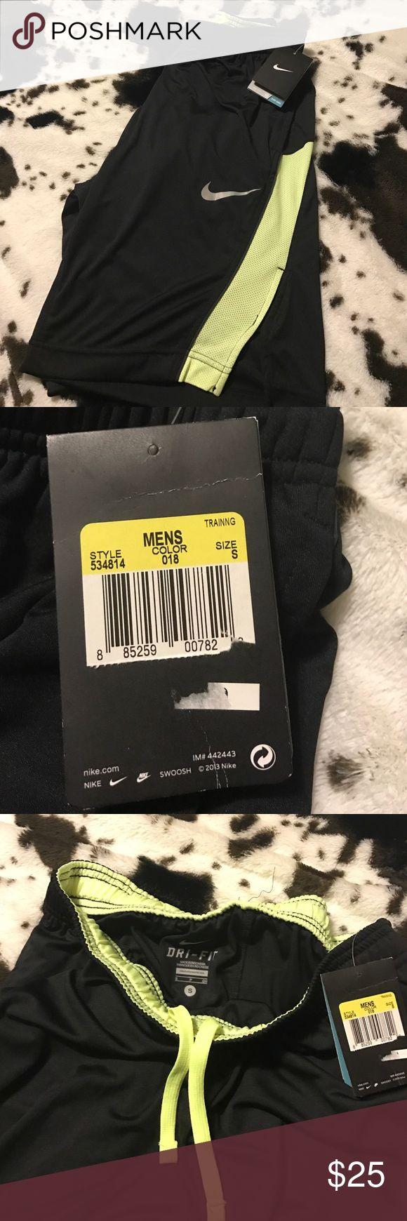 NWT Nike shorts, Dri Fit size Small NWT Nike Men's shorts, Dri Fit size Small never worn Nike Shorts Athletic