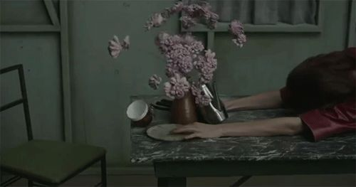 Miu Miu S/S 2013 Ad Campaign by Inez & Vinoodh