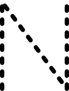 Deaf Alphabet 2 likewise 360006563942161715 also Best Of Toothbrush Clipart Black And White besides Vector Set Handwritten Numbers Handmade Calligraphy 300056924 as well music. on art for letter i