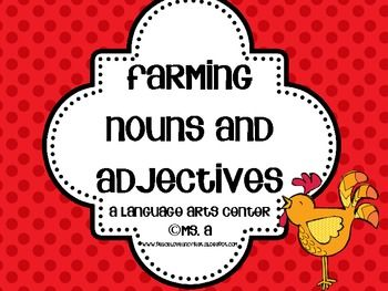 how to change an adjective into a noun